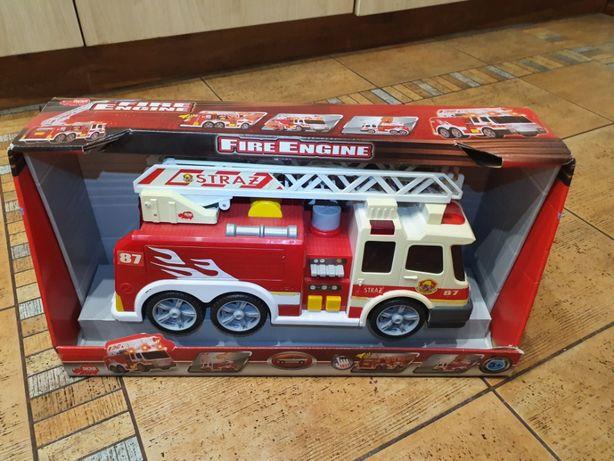 Wóz strażacki dickie Fire Engine