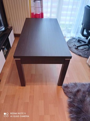 Rozkładana ława stół stan bardzo dobry