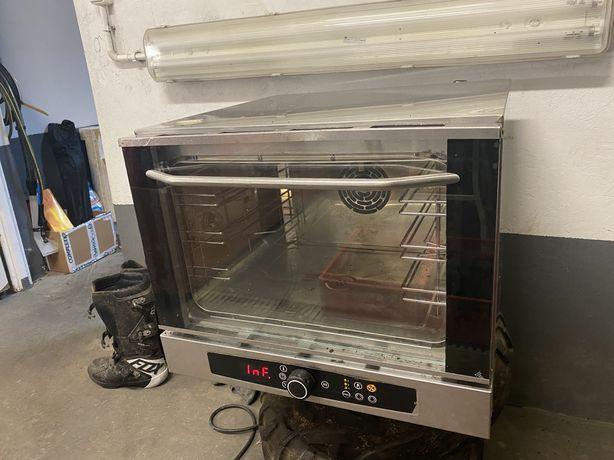 Piec gastronomiczny piekarnik konwekcyjno - parowy PRIMAX FDE-803-HR