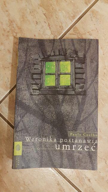 Paulo Coelho - Weronika postanawia umrzeć