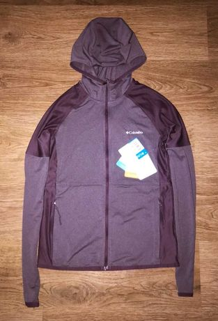 Худи Columbia The North Face Berghaus Arcteryx Patagonia