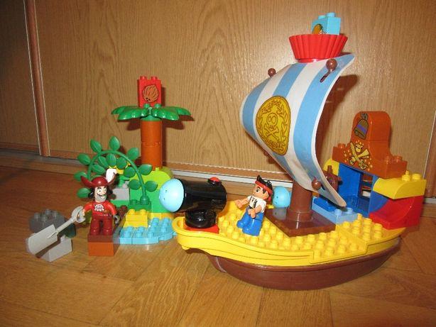 Lego Jake piraci z Nibylandii, nr 10514
