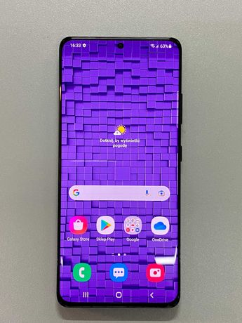 Telefon SAMSUNG SM-G998B/DS GALAXY S21 ULTRA 5G *Sklep *Gwarancja