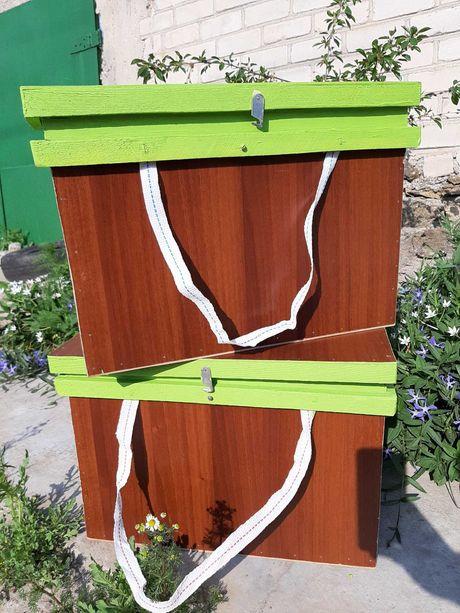 Рамконосы для пчёл