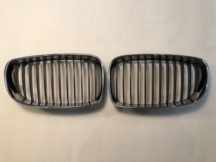 BMW 1E81 E82 E87 LIFT grill atrapa nerka nerki Sławików - image 1
