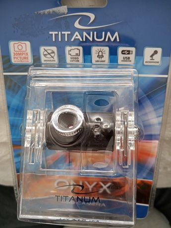 Kamera internetowa TITANUM