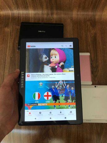 Планшет Для школы Samsung Galaxy Tab Pro 4 - 32, Дроп / Android 10