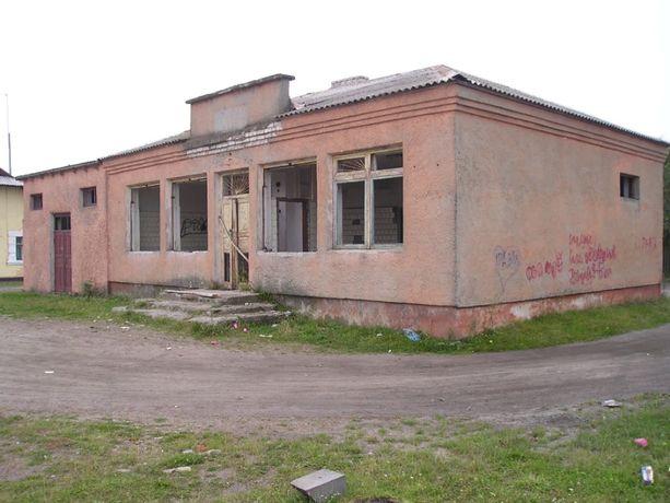 Приміщення під бізнес  в Коростишеві