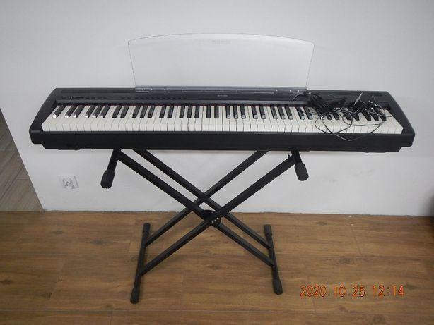 Pianino cyfrowe Yamaha P85