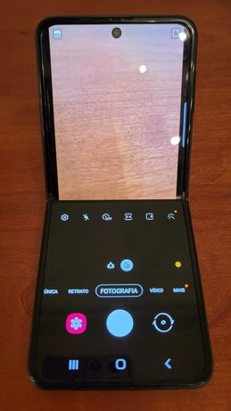 Samsung Z Flip 3 5G 256GB Verde + Samsung Care Plus