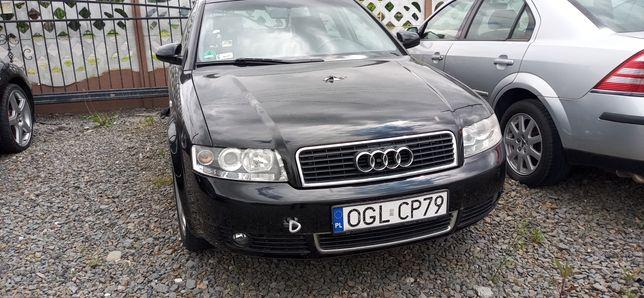 Audi a4 b6 1.6 2004