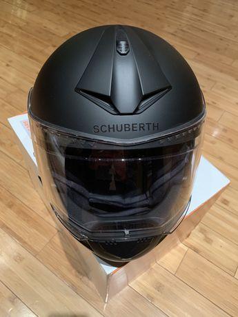 Мотошлем SCHUBERTH C3 pro М