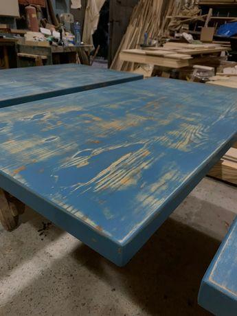 Реставрация деревянных столешниц, столов, мебели из массива. Киев