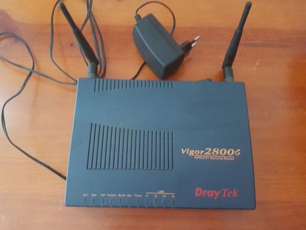 Router Vigor 2800G Draytek