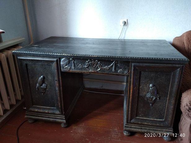 Письменный стол 19 век
