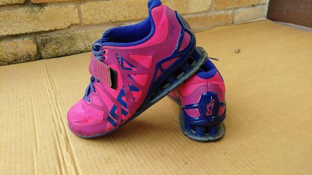 Inov Fastlift buty sportowe 37  okazja 23 cm