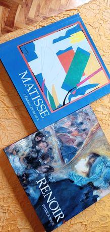 Renoir-Patrick Bade-Matisse-Gérad Durozoicada5Eou2-8ESasmira3EDesde3E