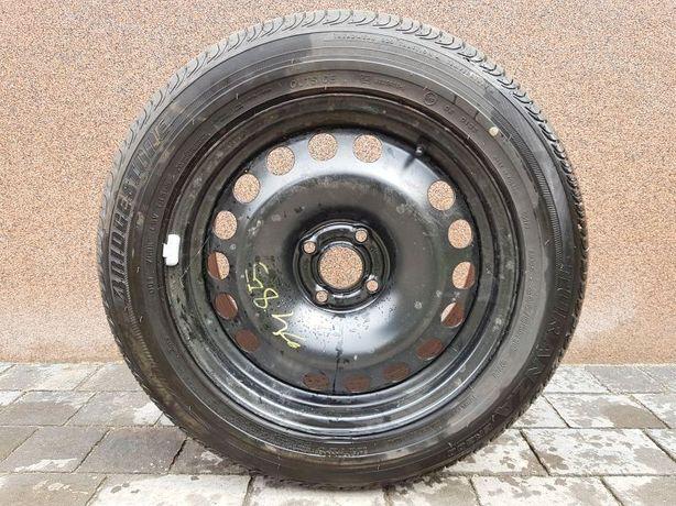 **Niemieckie ORYGINALNE Koło ASTRA H 6,5x15, 4x100, ET35 Bridgestone**