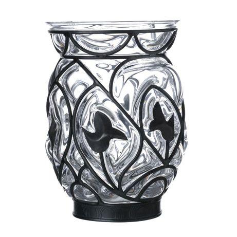 Jarra Cristal Lalique