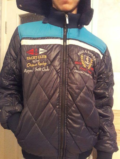 Куртка мужская демисезонная .