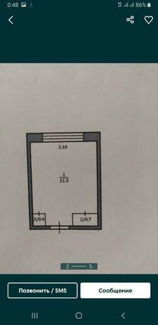 Продам комнату в 3 общежитии Южноукраинск
