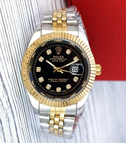 Часы Rolex Date Just Ролекс Без предоплат! Топ среди часов!