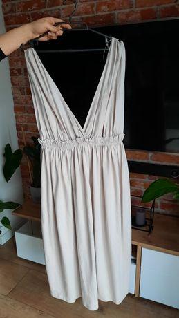 Sukienka Zara, nowa z metką