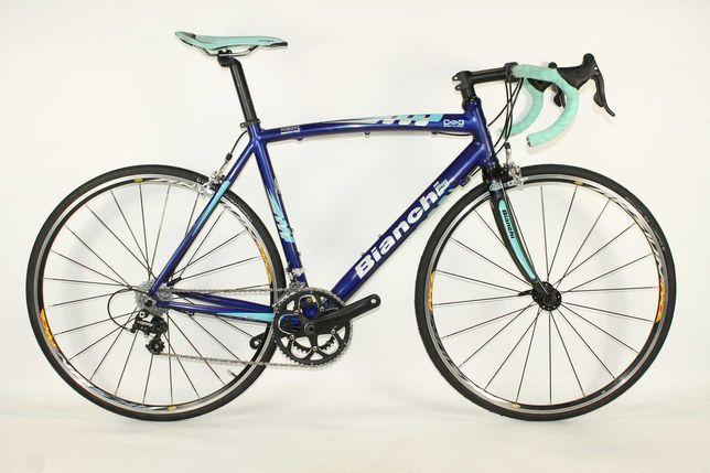 Шоссейный велосипед Bianchi Via Nirone 7