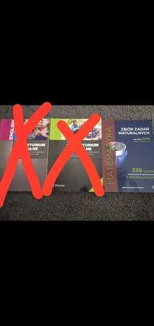 Zbiór zadań matematyka rozszerzenie NOWA matura 2010 -2019
