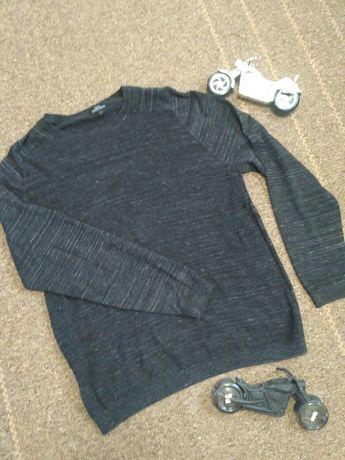 Свитшот Next пуловер кофта мужской Р.50/L