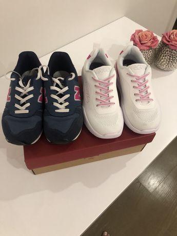 Vendo sapatilhas tamanho 31!