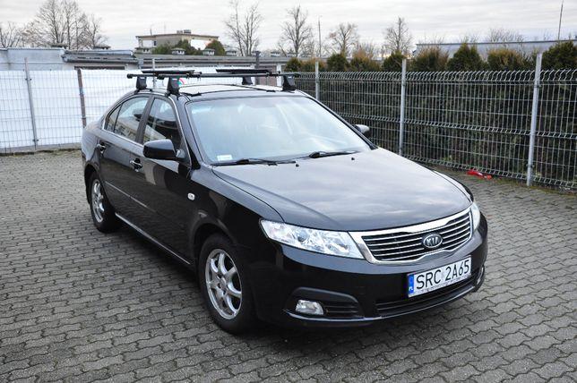 Sprzedam KIA Magentis GE 2.0 CRDI 150km