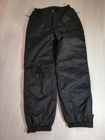 Теплые спортивные штаны RUCANOR