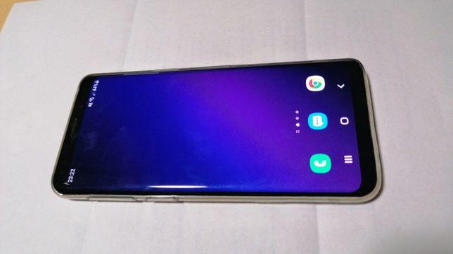 Troco Samsung s9 por iphone x
