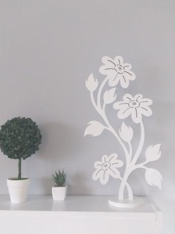 Kwiat prezent , dekoracja