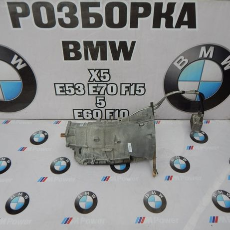 Коробка передач BMW X5 E53 3.0d 6HP-26X АКПП БМВ Х5 Е53