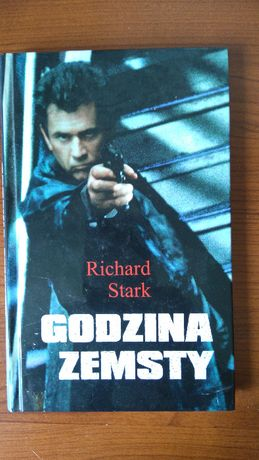 Richard Stark Godzina zemsty