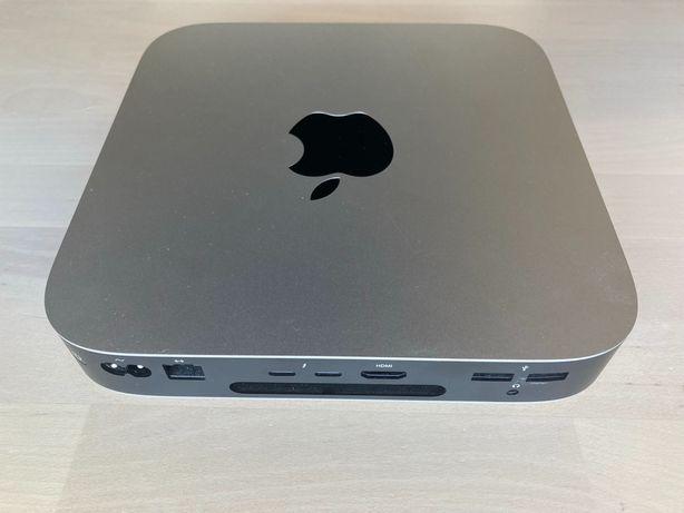 Mac Mini M1 8GB RAM 512GB SSD com 6 meses em perfeito estado