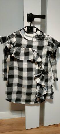 Reserved tunika/sukienka