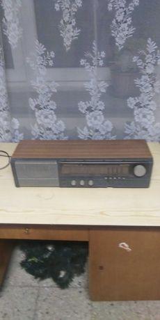 Stare radio unitra snieznik
