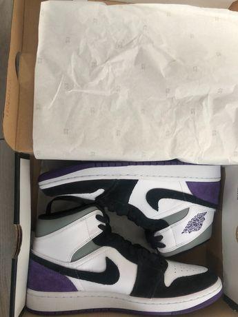 Nowe Buty Jordan 1