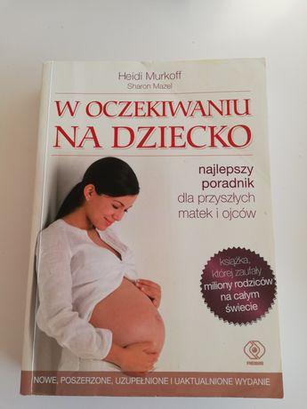Witam. Poradnik dla kobiet w ciąży.