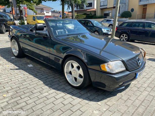 Mercedes-Benz SL 300 24V