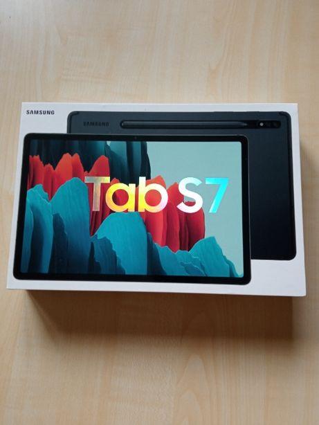 nieużywany Tablet Samsung Galaxy TAB S7