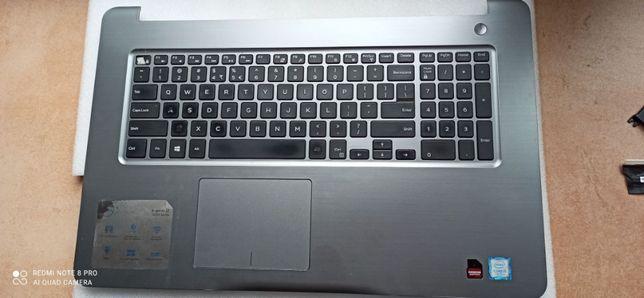 Obudowa górna palmrest Dell Dell Inspiron 17 5767 P32E001