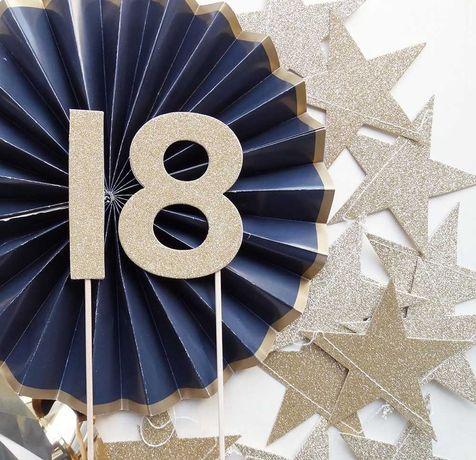 DJ na Impreze / Osiemnastkę / urodziny /poprawiny/ PULTER - 18latGRAM