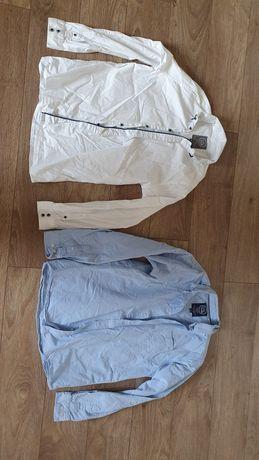 Koszula, koszule chłopięce 164