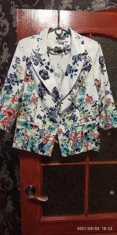 Пиджак женский продам
