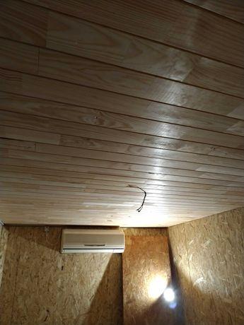 Construções metalicas e de madeira