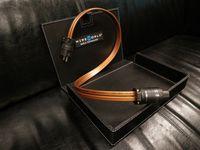 WireWorld Electra 7 kabel zasilajacy Trans Audio Hi-Fi Wrocław